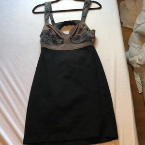 Urban Outfitter body fit dress